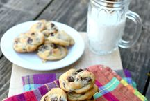 Sweet Treats / dessert recipes for cookies, cake, cupcakes, and more / by Seventeen Magazine