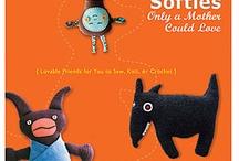 Books Craft  / by Moon Serra