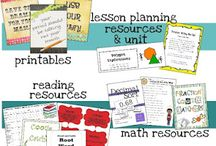 LEARN - GAMES, ACTIVITIES, PROJECTS, ETC... / Showing off what they know - unit studies, projects, file folder games, notebooking, lapbooking, & more! / by jessica franks