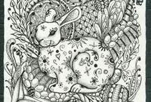 My doodle dreams / by Laura Conklin