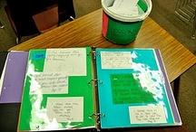 writing workshop / by Melinda Haynes-Hawkins