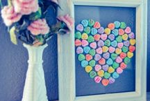 Valentines Day / by Christie Lenox