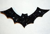 bats / by Luna Pixiepants