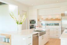 new kitchen / by eva maria