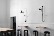 Lighting / by Li-Pei Schweder