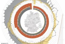 InfoGraphics / by Mariaan van Heerden