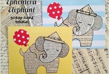 send me a postcard / by Bastel freak