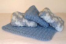Crochet / by Jill Kneib