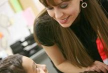 Speech therapy ideas / by Frances Ponce