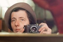 Vivian Maier photography / by Shonda Judy