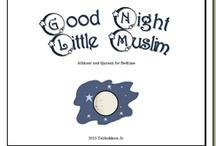 Islamic Studies -- For Children / by Khadija
