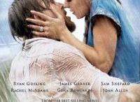 romantic movies / by Katana Bleu Me Away