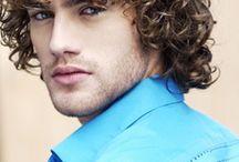 Mason's Next Haircut / by Jess Wernes