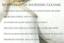 Ayurvedic Cleanse & Rejuventation / by Banyan Botanicals