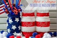 Mason Jar Crafts Love Blog Features / by Mason Jar Crafts {love!}