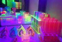 Birthday party stephanymont / by Stefany Ceballos Montenegro