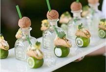 Party Ideas :) / by Cari Barksdale