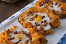 Healthy, Delicious Paleo Breakfasts / Healthy Paleo Breakfasts. / by Going Cavewoman