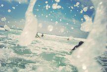 crash the waves / by Jenny Kleven