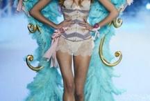 Victoria Secret Fashion Show  / by Ruby Fong