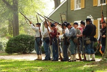 Civil War / Portraits, clothes, etc from the American Civil War (and a bit before and after), plus modern reenactment photos. / by Suzanne Harper