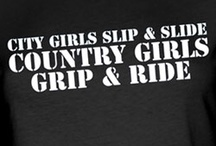 Country is My Style!!! / by Amber Wolf