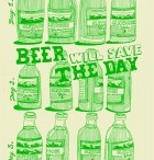 Beer / by Amy Weaver