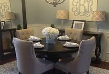 New home ideas / by Sarah Parkerson