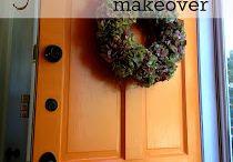 Front Door / by Melissa Bachman