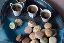 macarons recipes  / by Milena de Jong