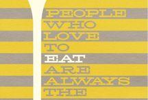 food love / by Dana Cagle