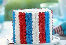 Cake Decorating Inspiration / Cake Decorating / by Sarah Gimmi