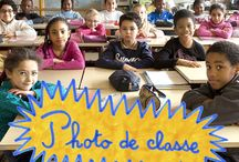 "Webdocu ""Photo de classe"" / by TV5MONDE"