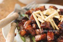 Indonesian Recipes / by Mulyani Liauwardy
