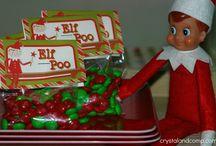 Christmas / by Angela Glazar