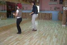 Dance / by Carol Goldsberry