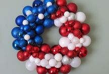 Fourth of July / by Dana Marie