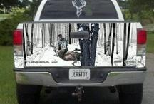 Hunting / by jerry macri
