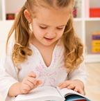 Early Literacy / by David Stubbart
