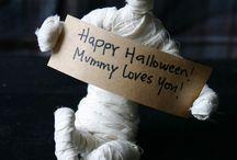 Halloween / by Elizabeth Gardner