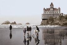 San Francisco / by Bob Rousseau