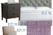 Designer Decor Knockoffs / by Chrystie at Coupon Karma Blog