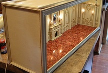 Miniature Inspirations / For My Playscale Dollhouse / by Kerry Sisselman