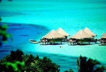 Indonesia! / by Randi Clark