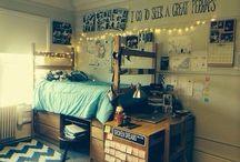 college college college! / by Elizabeth Schonfeld