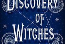 A Discovery of Witches / by Wifey McWiferson
