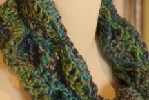 Yarn craft / by nancy fleecs