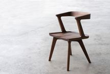 Furniture / by Pigeon Toe