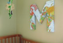 Kids Room / by Tracey Careless