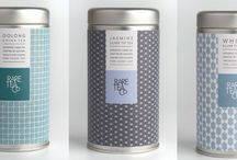 Packaging / by Metta H